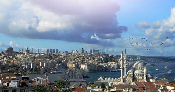 Istanbul, Kusadasi, Ephesus and Sirince Private Tour