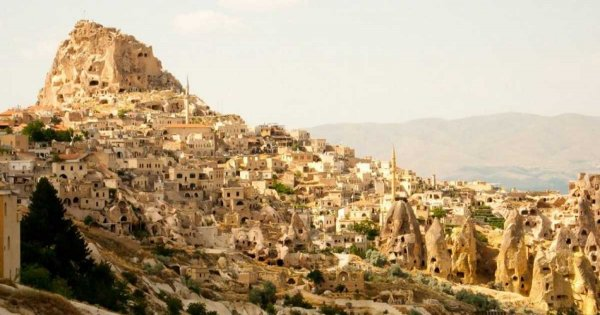 Istanbul to Cappadocia 4 Days Private Tour