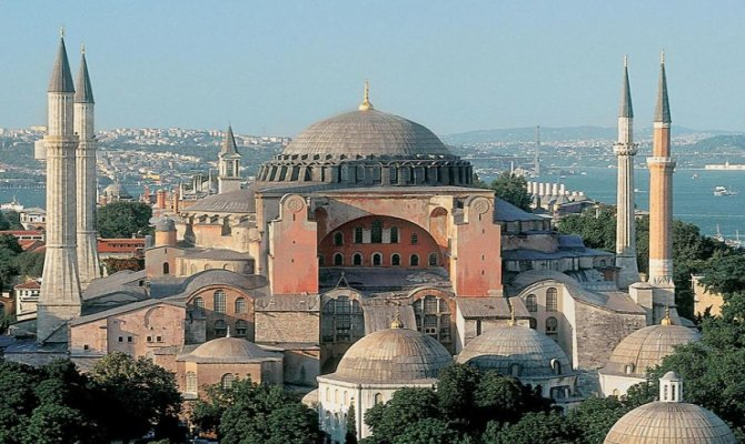 Astonishing Istanbul Private Sightseeing Full Day Tour