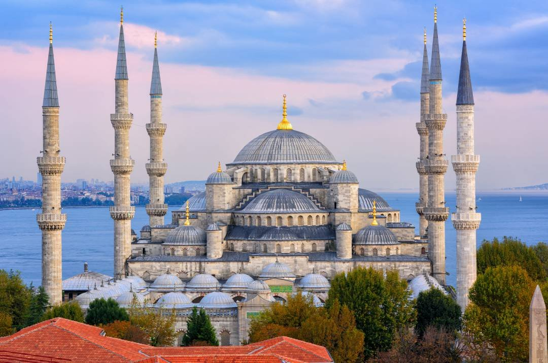 Explore the top 15 things to do in private istanbul tours for Blue istanbul hotel taksim