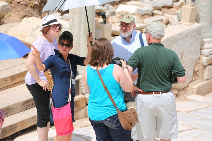Door to Door Guided Private Ephesus Tours From Istanbul
