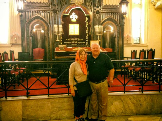 Private Guided Jewish Heritage Tour of Istanbul