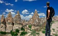 Private Istanbul to Cappadocia By Plane 2 Days 1 Night