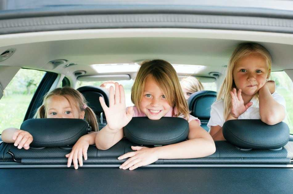 Izmir to Kusadasi Private Return Transfer (Dacia Lodgy)