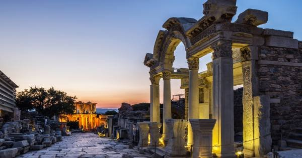 We Guarantee the Lowest Price on Private Ephesus Tours!