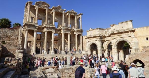 Customized Ephesus & Kusadasi Guided Private Tour