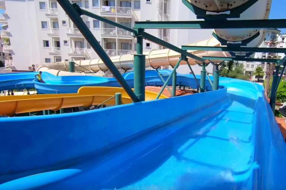 Marmaris Atlantis Aqua Park