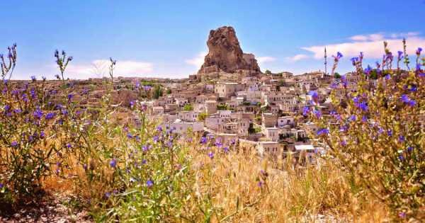 Northern Cappadocia Group Tour