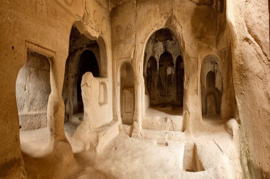 Oasis of Cappadocia Group Tour
