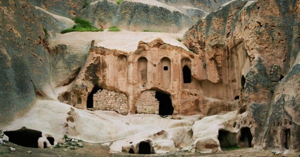 Oasis of Cappadocia Group Tour