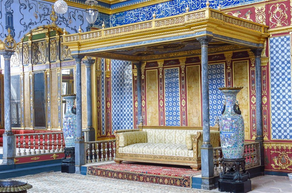 Ottoman Istanbul Full Day Private Tour