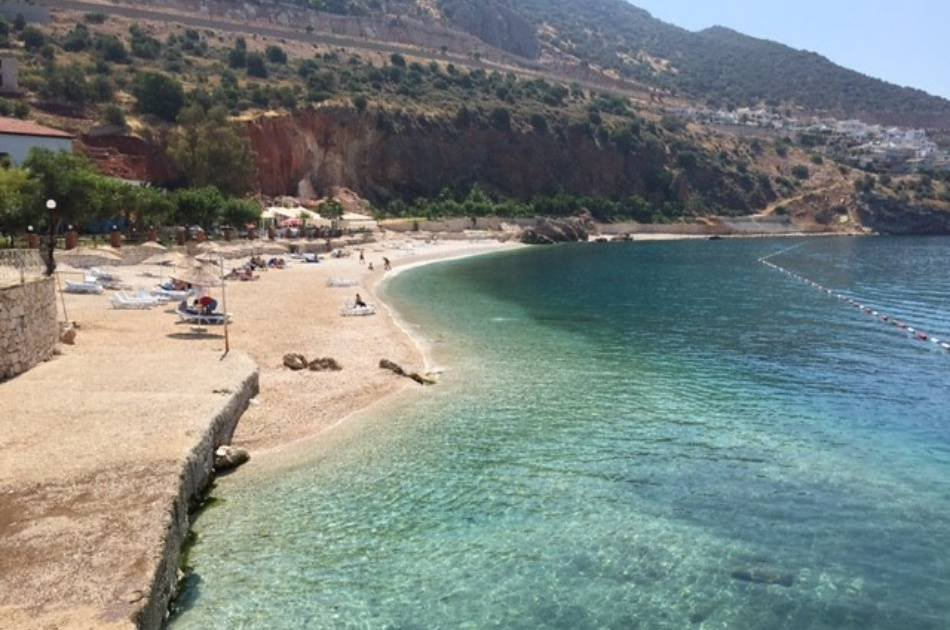 Perfect for Thrill Seekers on a Tour of Lycian