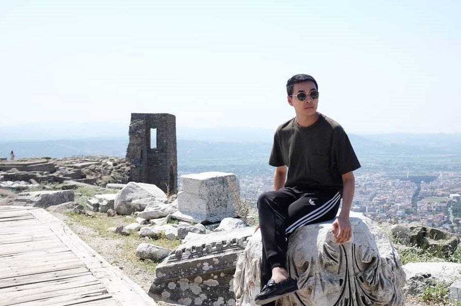 Pergamum and Asclepion Day Tour From Kusadasi