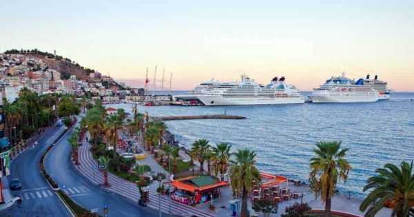 Private 2 Day Troy, Gallipoli and Pergamon Tour from Kusadasi