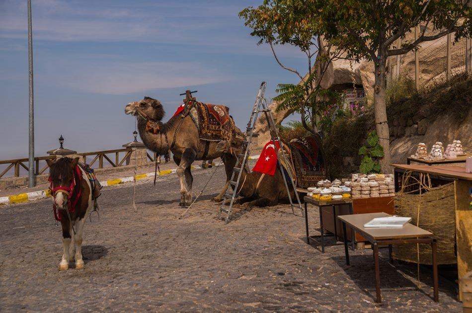 Private Cappadocia Göreme Museum Guided Tour