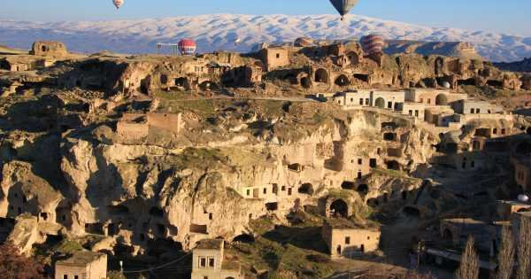 Private Cooking Class in a Traditional Cappadocia Home