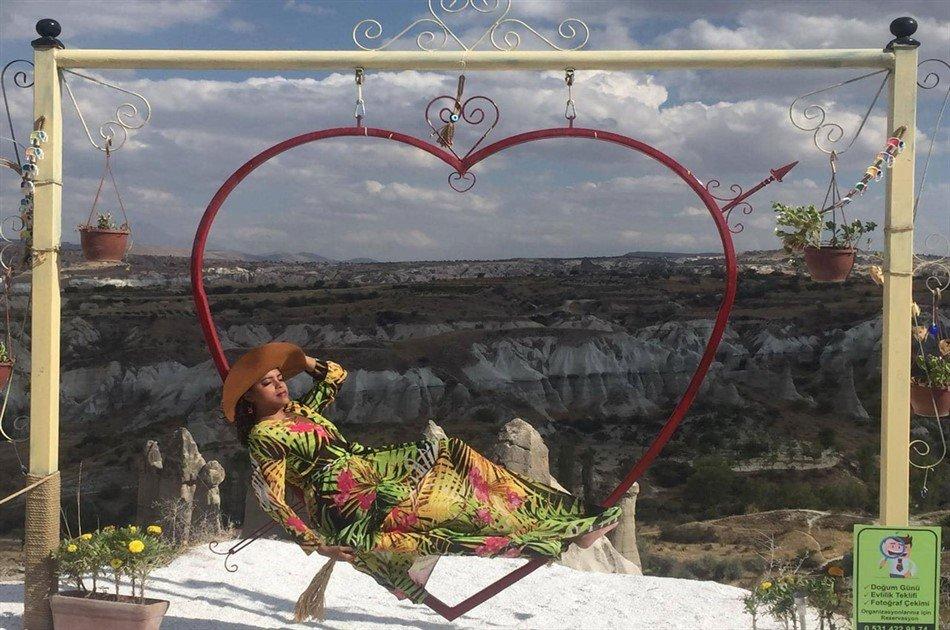 Private Custom Cappadocia Tour