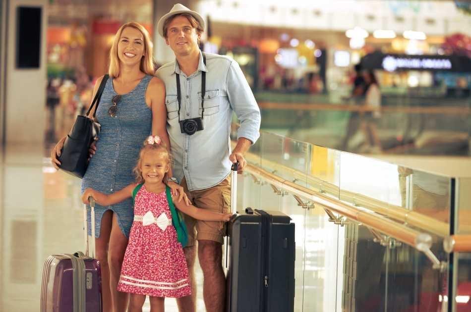 Private Departure Transfer From Ankara City to Ankara Airport