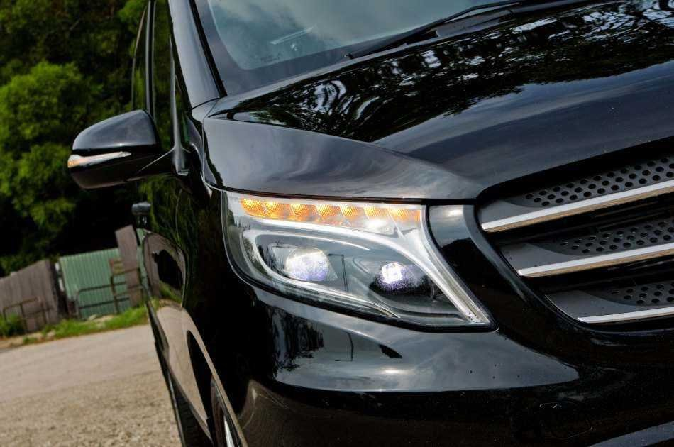 Private Departure Transfer From Antalya City to Antalya Airport