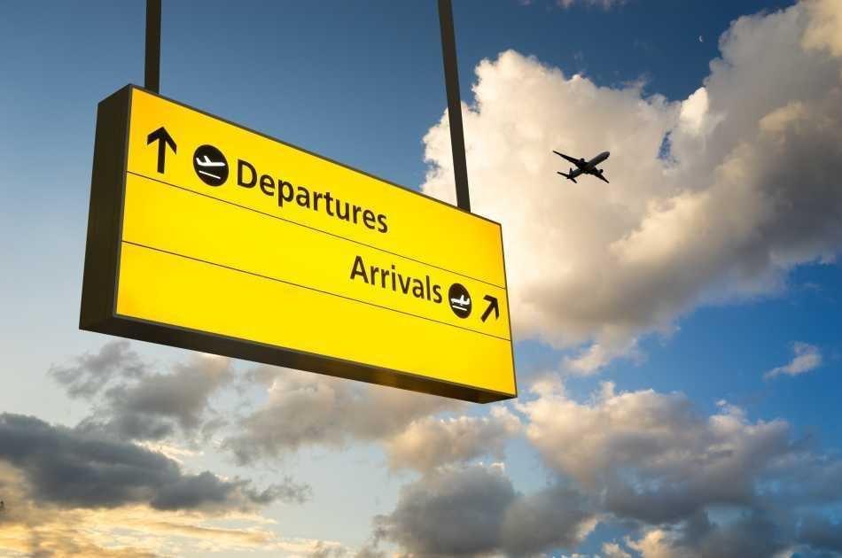 Private Departure Transfer From Kusadasi to Izmir Airport