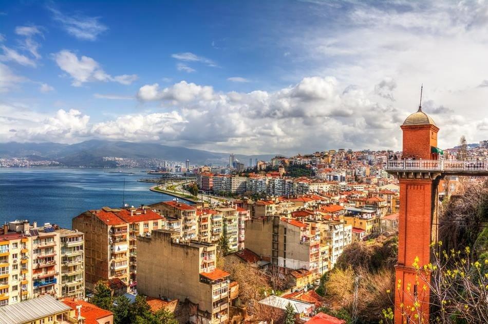 Private Ephesus And Pamukkale Tour From Izmir
