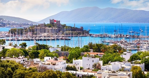 Private Ephesus Tour From Bodrum Marina & Hotels