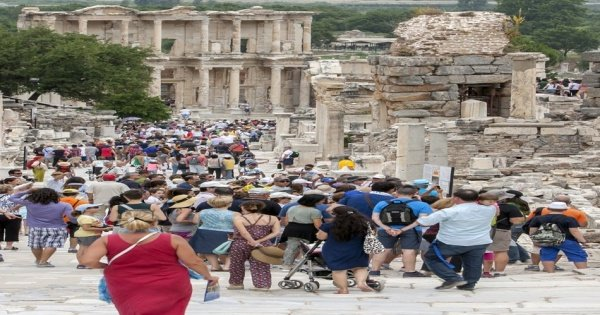 Private Ephesus Tour from Bodrum