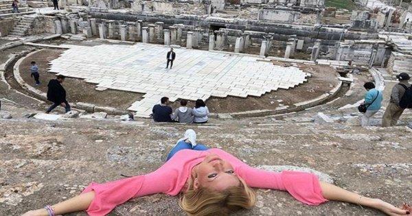 Private Ephesus Tour From Didim (Didyma)
