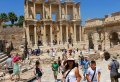Private Ephesus Tour From Pamukkale with Kusadasi Drop Off