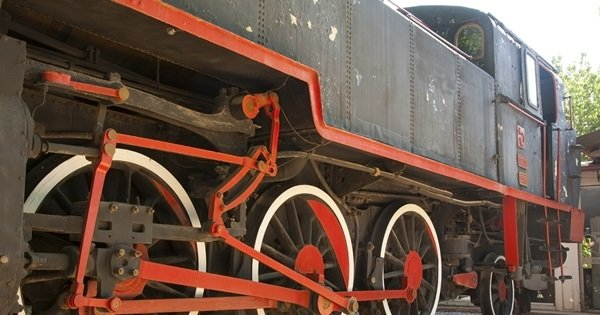Private Escorted Tour to Kirazli, Ephesus & the Train Museum From Izmir & Kusadasi
