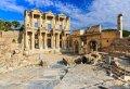 Private Escorted Tour to Kirazli, Ephesus & the Train Museum From Izmir & Kusadasi