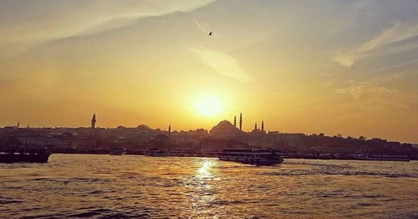 Private Full Day Tour of Istanbul's Famous Sites & Bosphorus Cruise