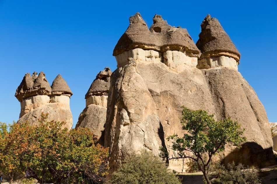 Private Full Day Unique Photo Safari in Cappadocia