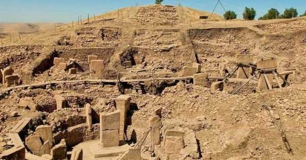 Private Gobeklitepe Tour from Istanbul