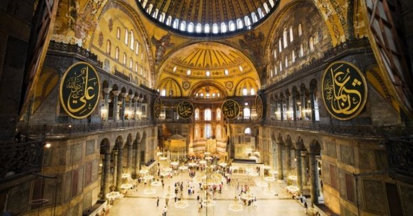 Private Guided Istanbul Full Day Entertaining Tour
