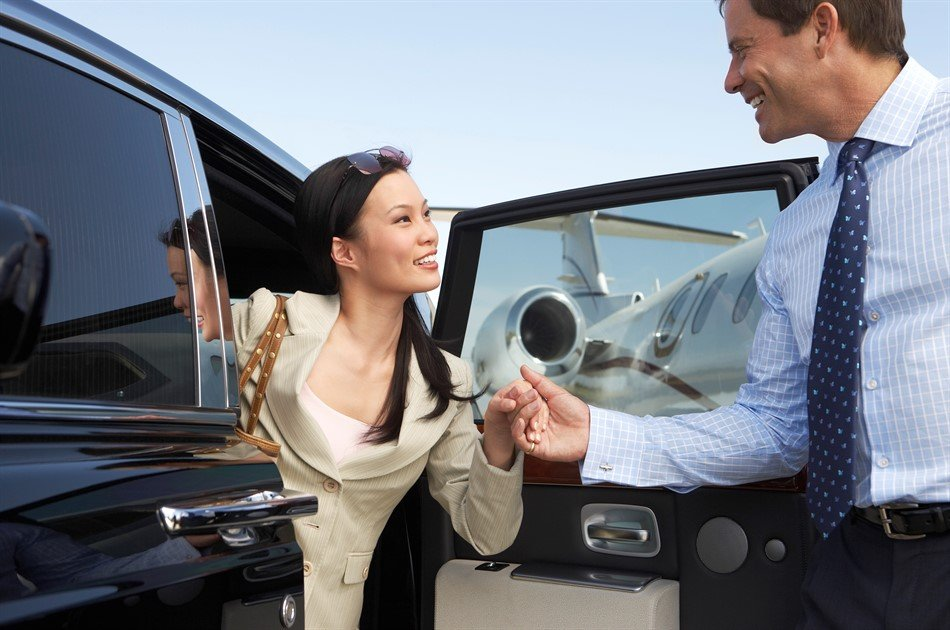 Private Nevşehir - Cappadocia Airport Arrivals Transfer