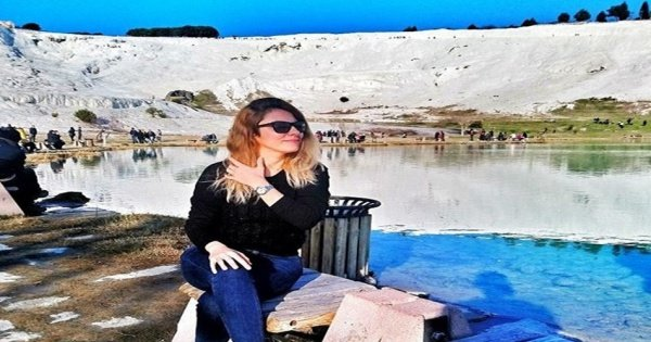 Private Pamukkale And Hierapolis Tour From Kusadasi