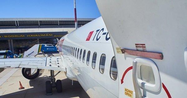 Private Return Transfer From Bodrum BJV Airport To Kusadasi
