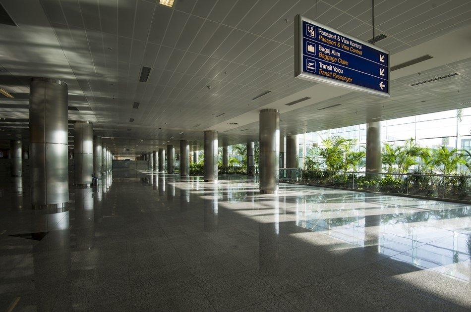 Private Return Transfers from Izmir Airport  To CLC Golf Resort Hotel & Spa