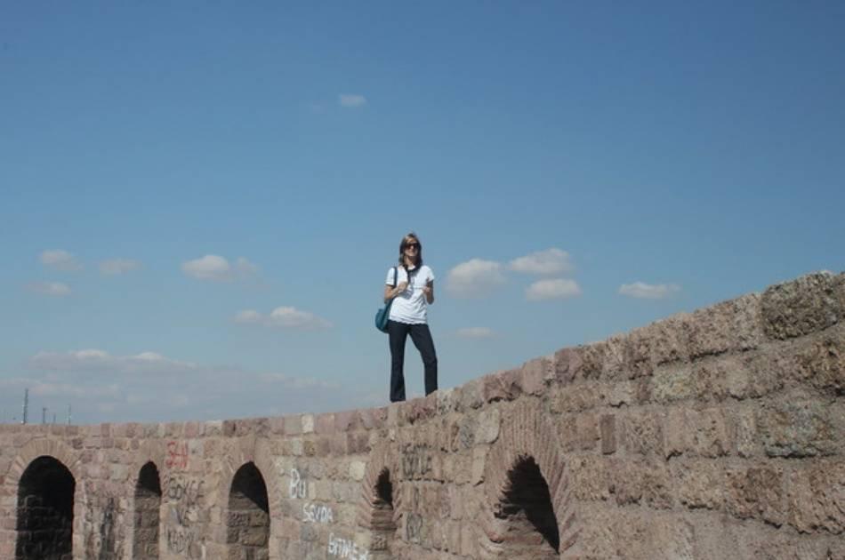 Private Tour of Historical Ankara City
