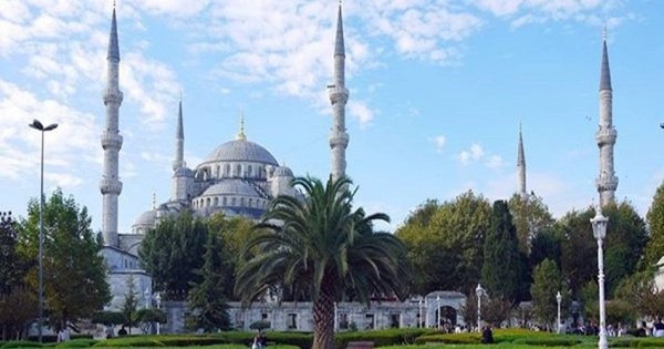 Private Transit Tours from Istanbul Ataturk Airport