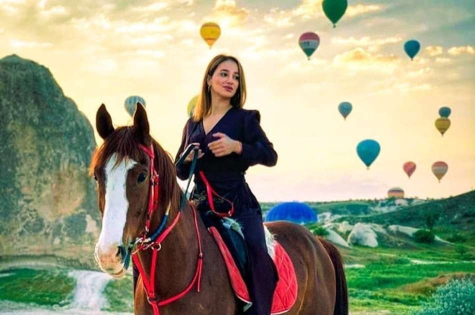 Red Tour Activity Bundle Option 2 in Cappadocia