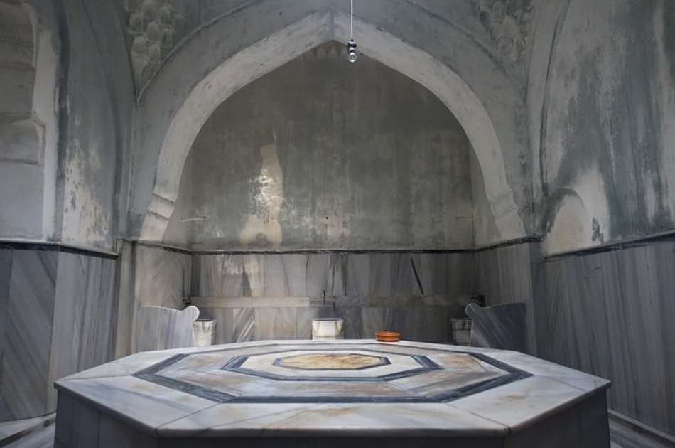 Relax and Rejuvenate on a Kusadasi Tour to a Traditional Turkish bath
