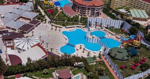 Sah Inn Paradise 25 Haziran 6 Temmuz 2021 Rezervasyon