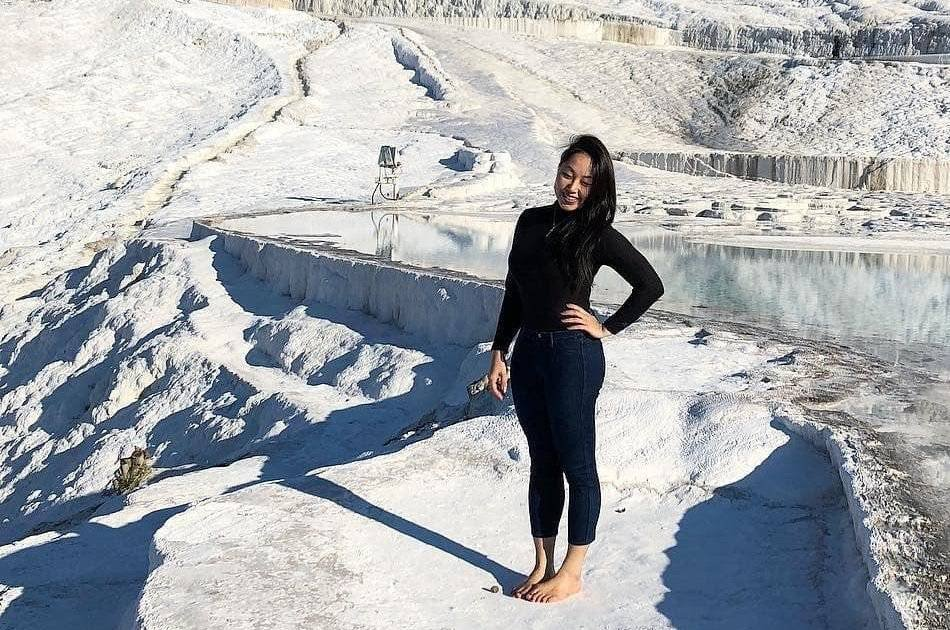 See the Wondrous Landscape of Pamukkale on a Tour from Istanbul