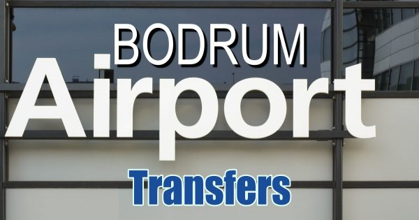 Shared Group One-way Shuttle Transfer from Bodrum Airport to Kusadasi
