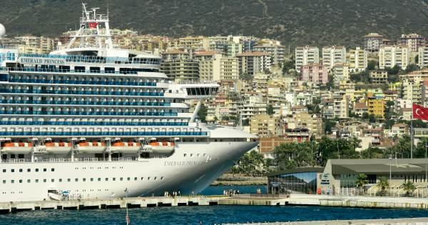 Shuttle Service to Ephesus From the Port of Kusadasi