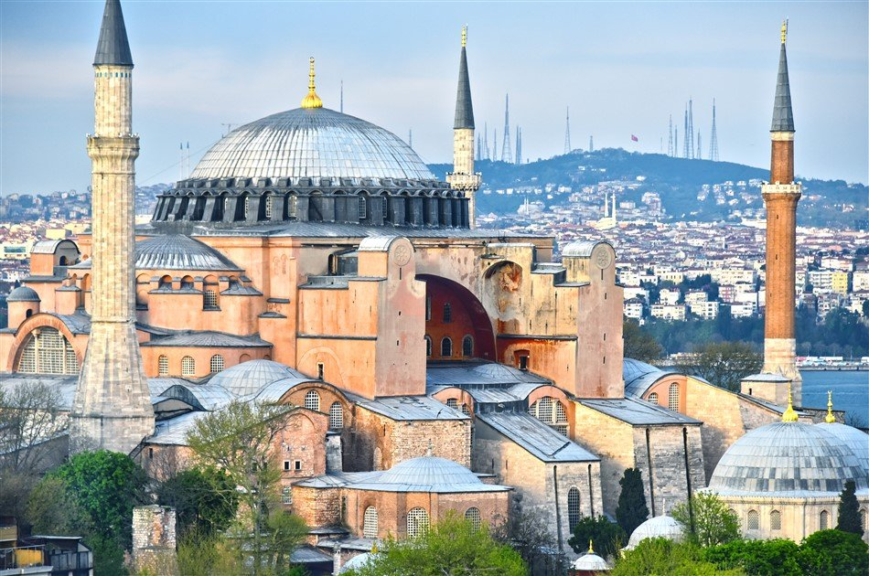 Spectacular 2 Days Private Istanbul Tour