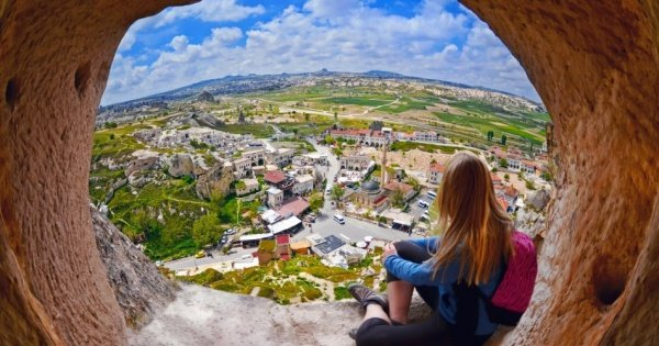 The 3-In-1 Magnificent 3 Day Cappadocia Tour