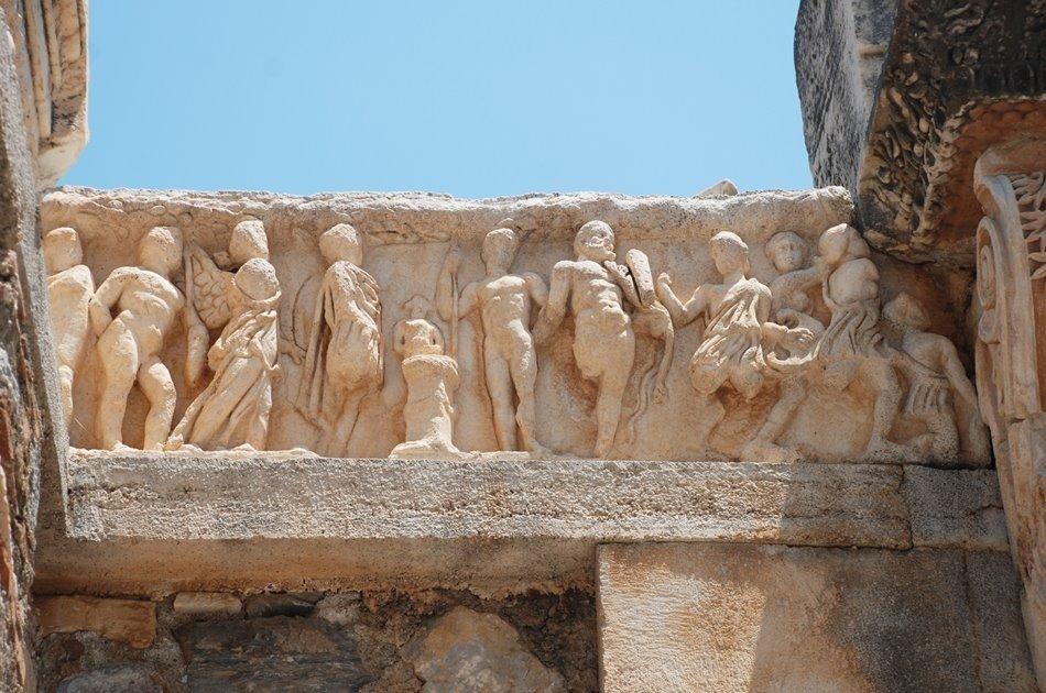 The Complete Ephesus & Sirince Tour From Kusadasi